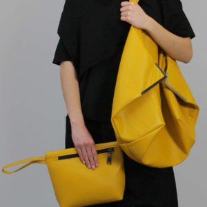 FRANCI Yellow