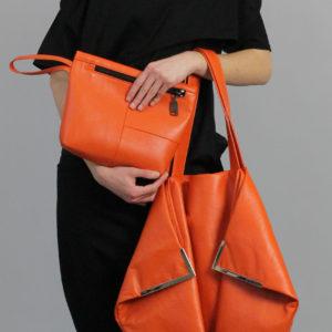 FRANCI Orange